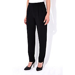 Wallis - Petite tapered trouser
