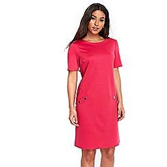 Wallis - Pink shift dress
