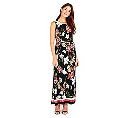 Wallis - Floral maxi dress