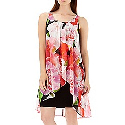 Wallis - Summer floral 2in1 dress