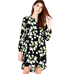 Wallis - Lily floral tunic dress