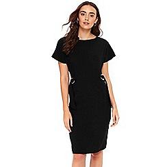 Wallis - Black shift dress