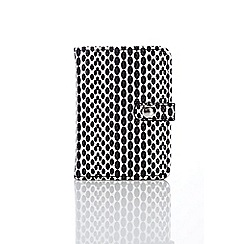 Wallis - Monochrome card holder