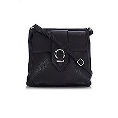 Wallis - Black cross body bag