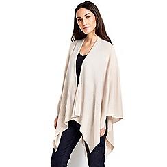 Wallis - Camel minimal wrap