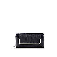 Wallis - Black coin purse