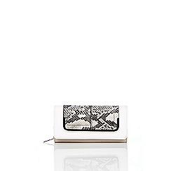 Wallis - Grey coin purse