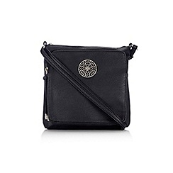 Wallis - Black cross body bag