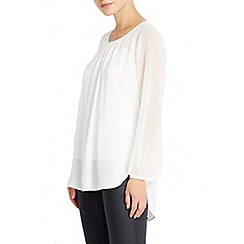 Wallis - Diamate top