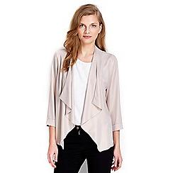 Wallis - Camel jacket