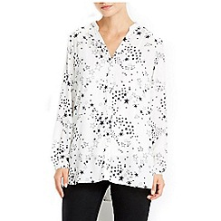 Wallis - Star printed shirt