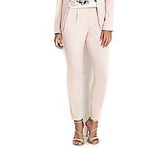 Wallis - Pale pink trouser