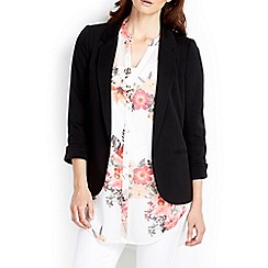Wallis - Black tailored blazer