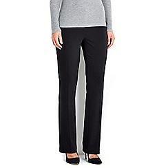 Wallis - Henna bootcut trouser