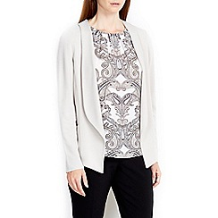 Wallis - Stone short jacket