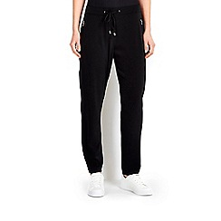 Wallis - Black jogger trouser