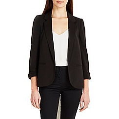 Wallis - Black tailored blazer