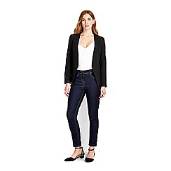 Wallis - Black tailored jacket