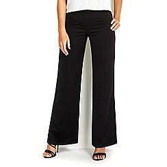 Wallis - Black tailored trouser