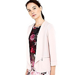 Wallis - Pale pink short jacket
