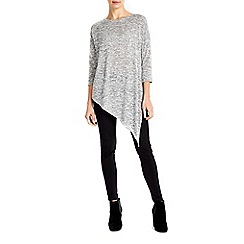 Wallis - Grey asymmetric top