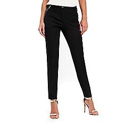 Wallis - Black soft trousers