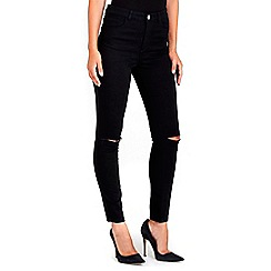 Wallis - Ellie ripped skinny jean