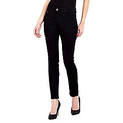 Wallis - Ellie black skinny jean