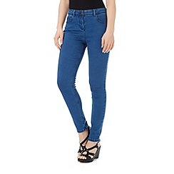 Wallis - True blue skinny jean
