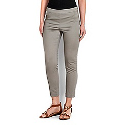 Wallis - Khaki stretch trouser