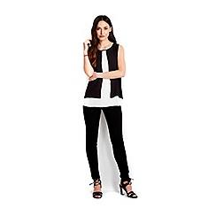 Wallis - Indigo skinny jean