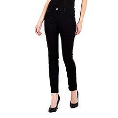 Wallis - Black skinny jean