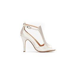 Wallis - Pearl heeled sandals
