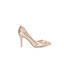 Wallis - Pearl pointed courts