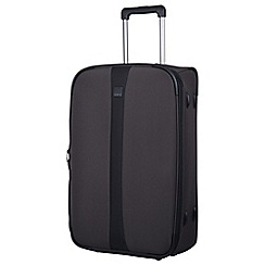 Tripp - Putty 'Superlite III' 2 wheel medium suitcase
