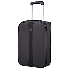 Tripp - Grey Superlite III Cabin 2-Wheel Suitcase