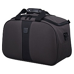 Tripp - Putty 'Superlite III' holdall