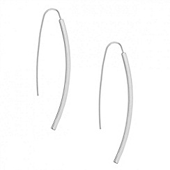 Betty Jackson.Black - Designer online exclusive polished stick earring