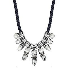 Principles by Ben de Lisi - Designer online exclusive spike drop necklace