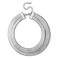 Principles by Ben de Lisi - Designer multi row necklace