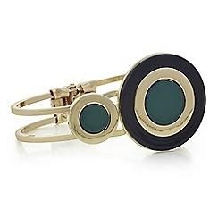 Principles by Ben de Lisi - Designer multi circle bracelet