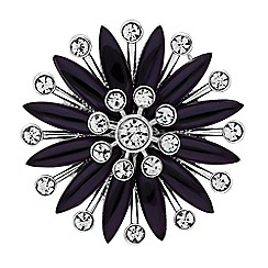 The Collection - The Collection Starburst brooch