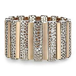 J by Jasper Conran - Designer filigree stick bracelet