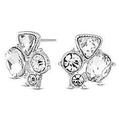 No. 1 Jenny Packham - Designer vintage style crystal earring
