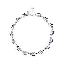 No. 1 Jenny Packham - Designer vintage leaf necklace