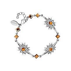 No. 1 Jenny Packham - Designer star burst bracelet