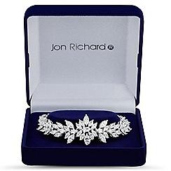Jon Richard - Jon Richard Elvine cubic zirconia crystal bracelet