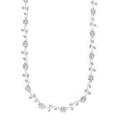 Jon Richard - Vine allway necklace
