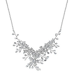 Alan Hannah Devoted - Designer daisy necklace