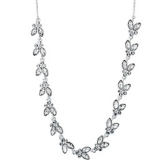 Alan Hannah Devoted - Designer poppy allway necklace